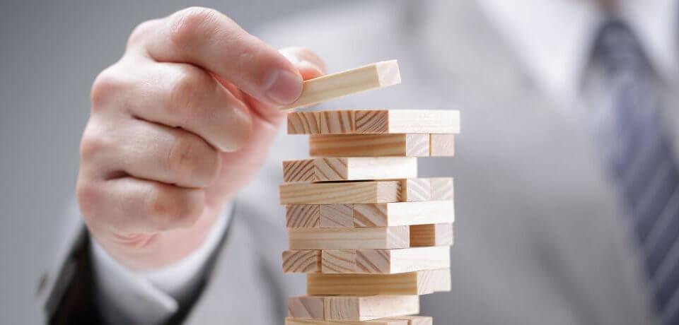 Регулирование холдинговых образований